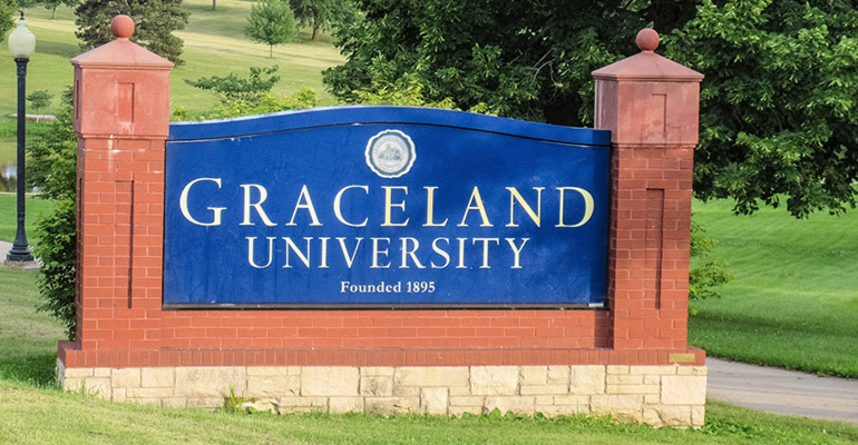 Episode 39: Graceland University