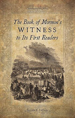 Episode 15: Dale Luffman and The Book of Mormon's Witness to Its First Readers