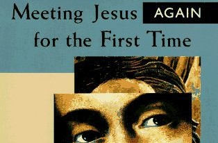 Extra Shot Episode 2: Book Discussion — Meeting Jesus Again for the First Time