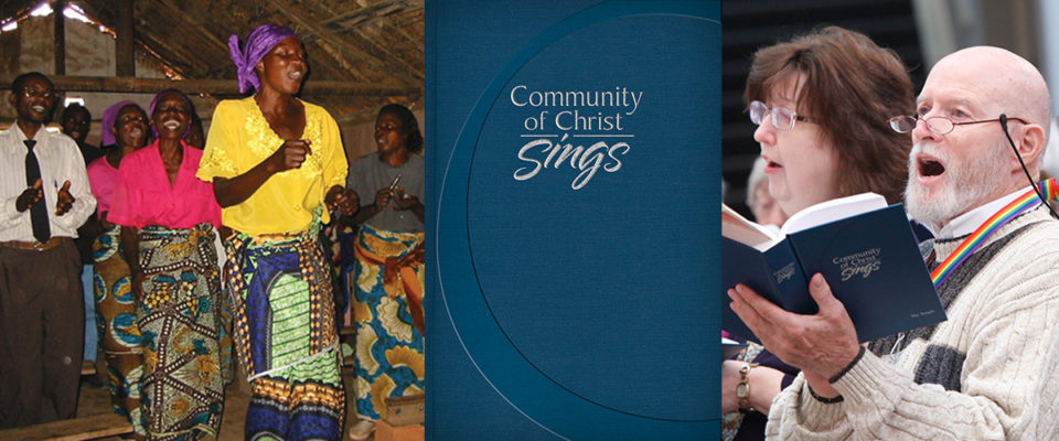 Community of Christ Sings