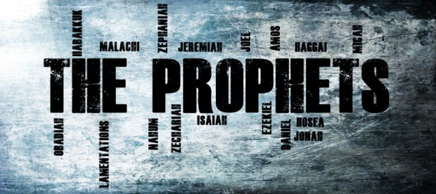Episode 71: Prophets of the Bible
