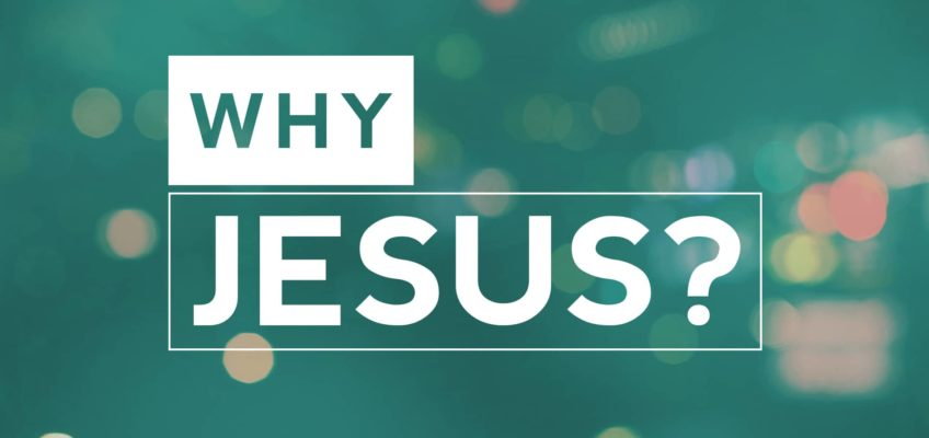 Episode 84: Percolating on Faith – Why Jesus