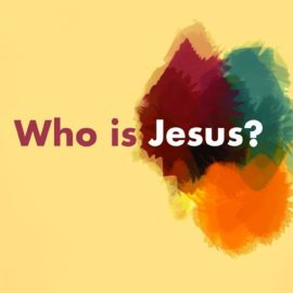 Extra Shot Episode 28: Who is Jesus to You?
